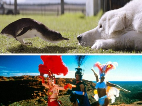 9 films to watch on Netflix this Australia Day