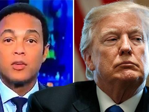 CNN host calls Donald Trump racist on live TV after 'sh*thole' remark