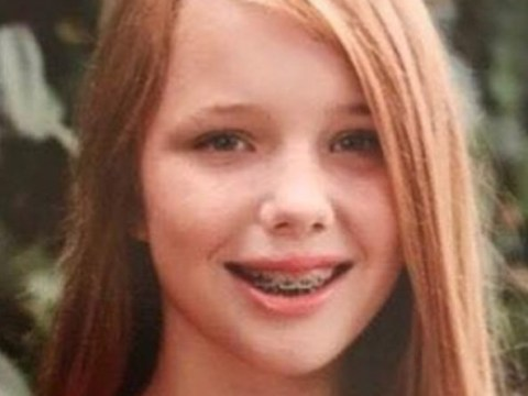 First picture of girl, 12, killed in California mudslide as officials start to identify victims