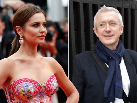 Louis Walsh ends his feud with Cheryl but admits Nicole Scherzinger is 'still my favourite'