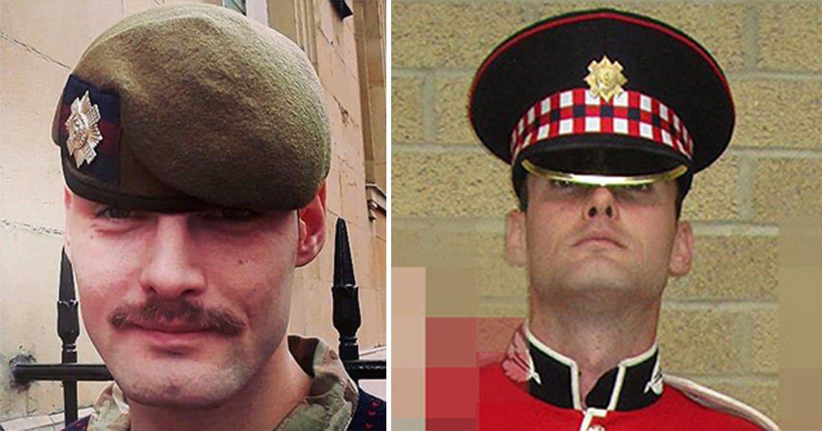 Guardsman, 29, missing from central London barracks