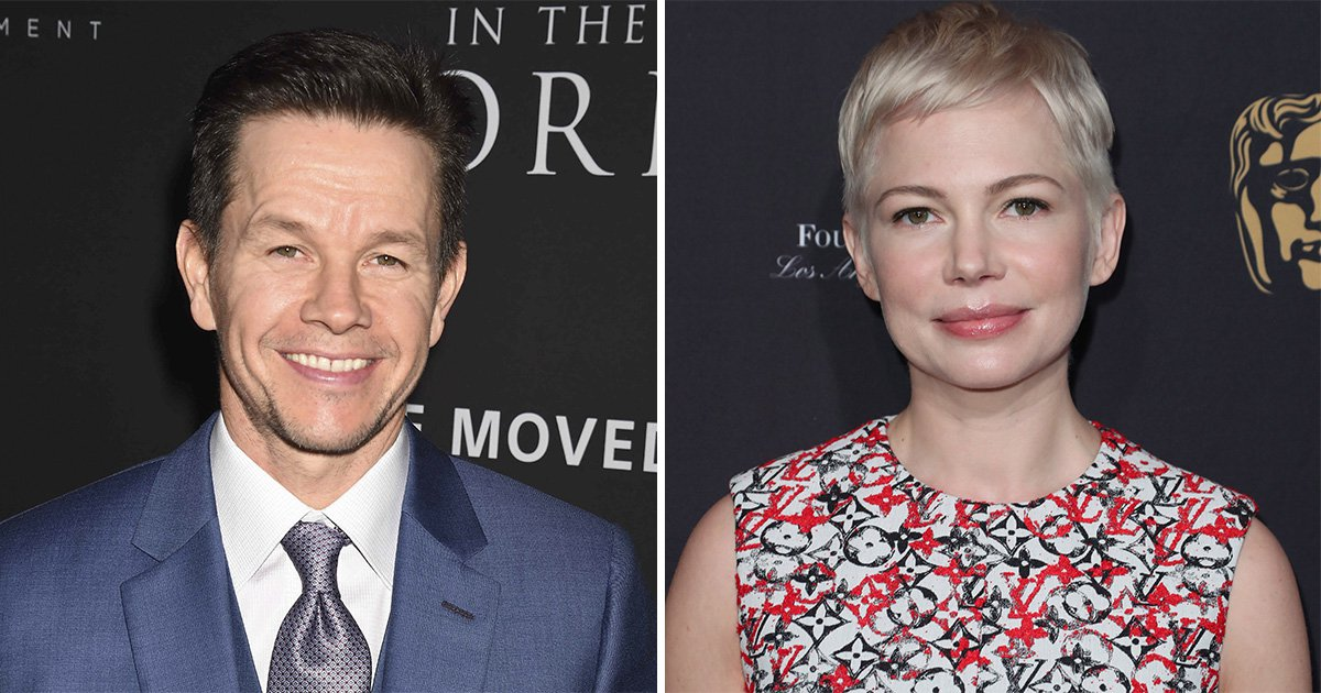 Mark Wahlberg donates $1.5m from reshoots to Time's Up movement in Michelle Williams' name