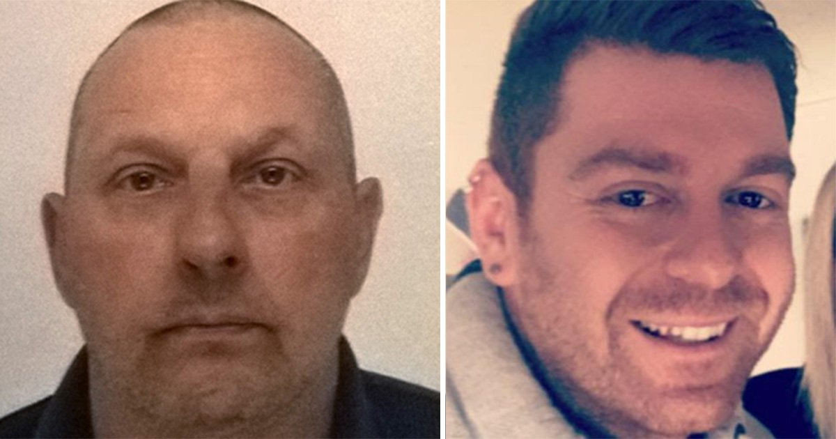 Manhunt launched to find alleged 'crossbow killer' after man dies