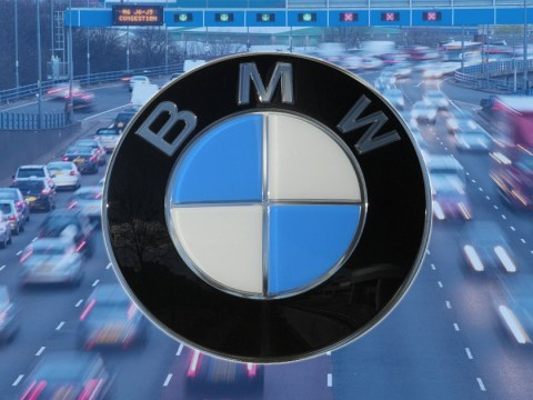 BMW drivers voted rudest on the roads