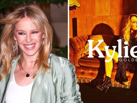 Kylie Minogue drops country-pop banger Dancing