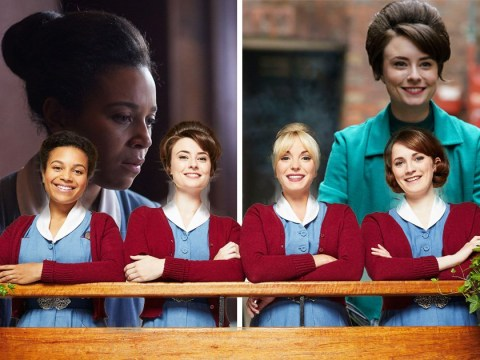 Here's everything you need to know about Call The Midwife series seven