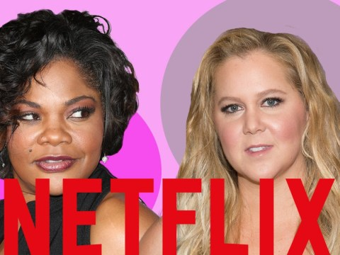 Netflix is being sued by Mo'Nique for racial pay discrimination on comedy special that never happened