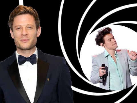 Harry Styles could now be the next James Bond as talk simmers around James Norton
