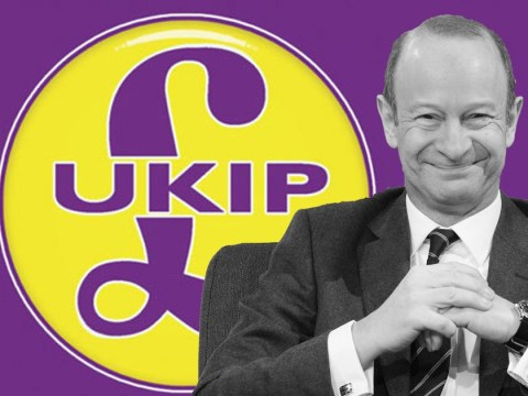 Henry Bolton says 'it will be the end of Ukip' if he is forced out