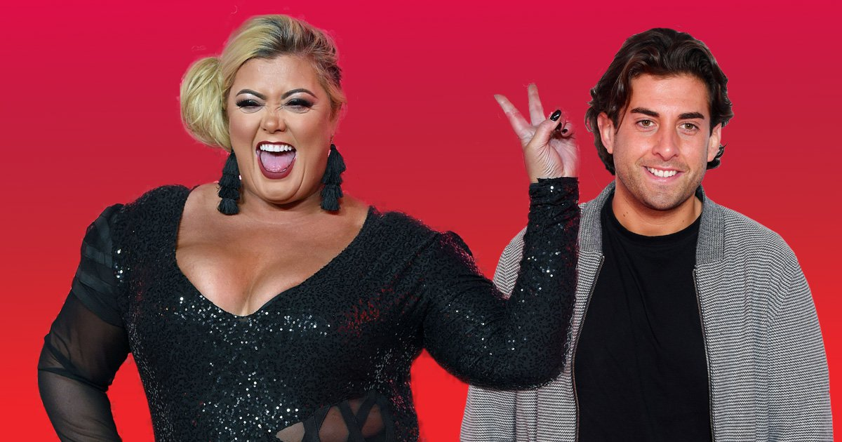Gemma Collins insists she's not dating Arg as she gets Piers Morgan up to date with love life