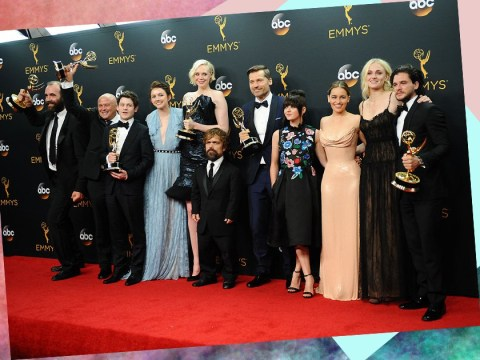 The SAG Awards has given us the weirdest Game Of Thrones alliance yet
