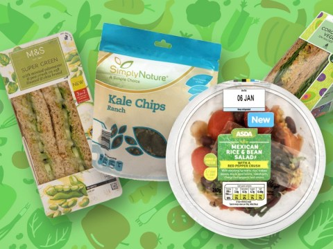 How to pick your vegan lunch on the high street