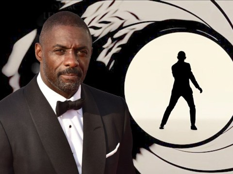 Does it matter if James Bond's character is black or white? Yes, it does.