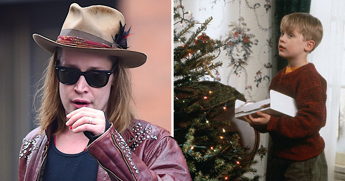 Macaulay Culkin alleges father abused him 'mentally and physically' which led him to leave Hollywood