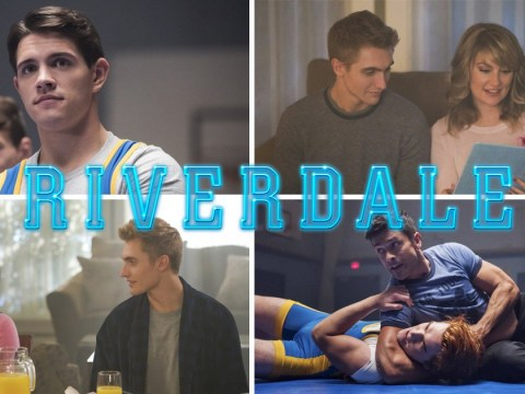 Archie and Hiram go to war in Riverdale episode 11, but will Cheryl's new love interest make an appearance?