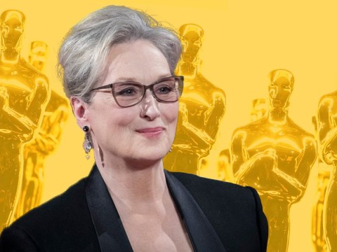 Meryl Streep receives 21st Oscar nomination, breaking own record