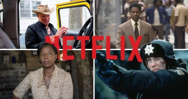 The best Netflix films starring the 2018 Oscar nominees   Metro News