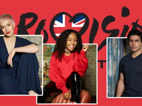 Who should represent the UK at Eurovision 2018? Our thoughts on the hopefuls