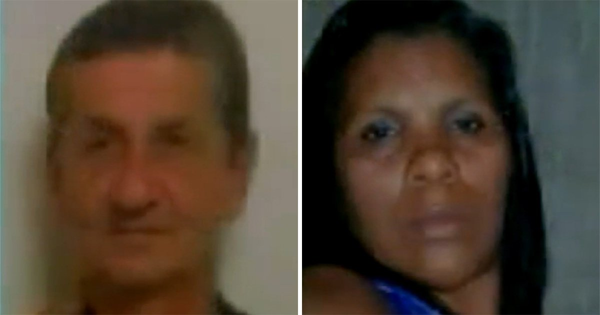 Cannibals' may have eaten woman alive after raping her in front of