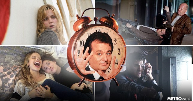 10 great groundhog day films - to tie in with Groundhog Day on Feb 2 (Jon O'Brien) Picture: metro.co.uk