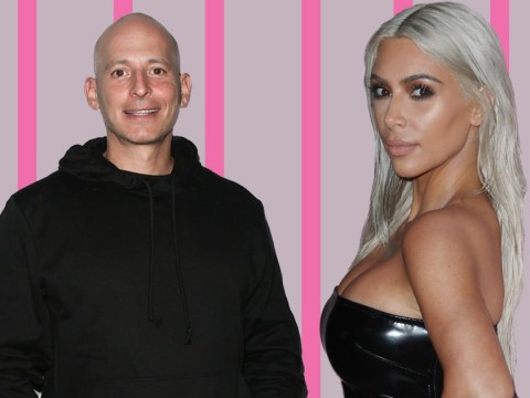 Kim Kardashian's former personal trainer reveals the one signature move to get a bum like hers
