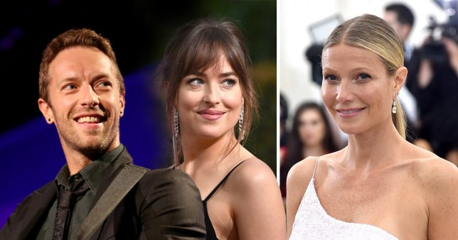 Chris Martin 'ready to introduce girlfriend Dakota Johnson
