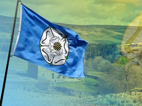 Fly the white rose: 5 reasons why Yorkshire should be independent