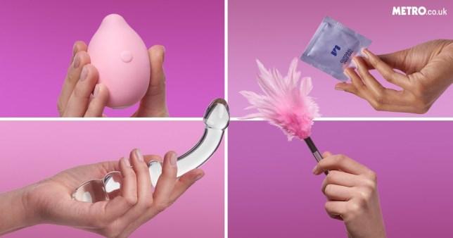 unbound sex toys