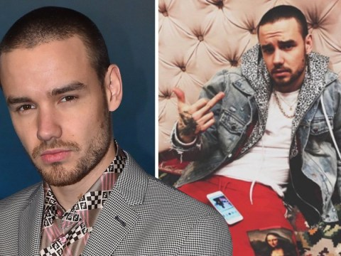 Liam Payne blatantly gives a f**k after deleting 'no f**ks' post over savage backlash