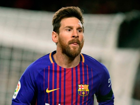 Lionel Messi could join Manchester City for free due to clause in Barcelona contract