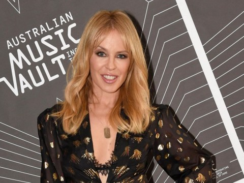 Kylie Minogue to release new single Dancing this month with new album Golden to follow