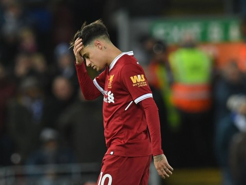 Liverpool aren't seeking Philippe Coutinho replacements as they don't plan to sell the Brazilian