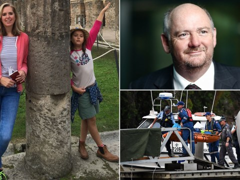 British family of five killed in Sydney plane crash