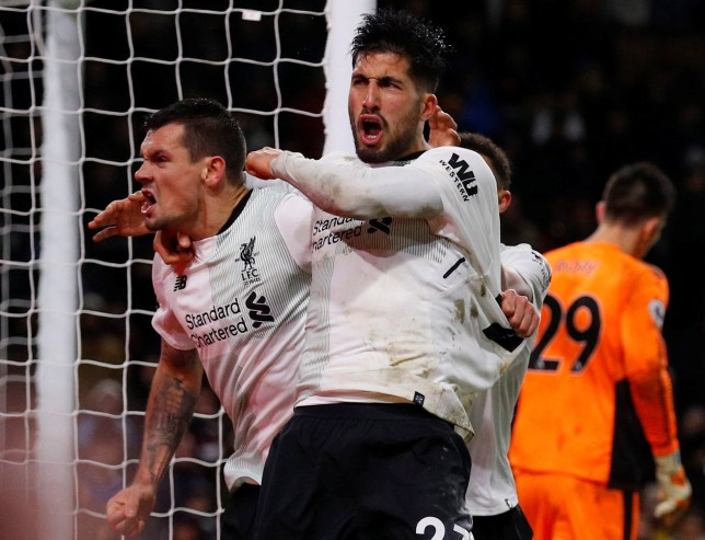 58e20eff Liverpool news: Juve to 'intensify' contact with Emre Can   Metro News