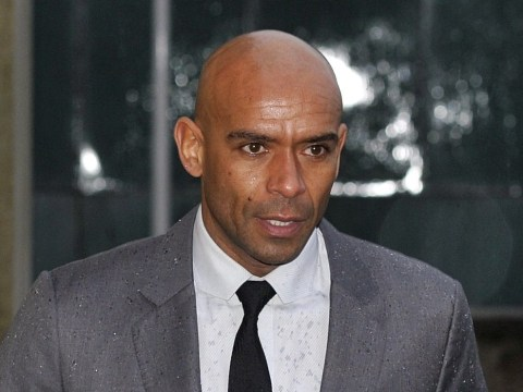 Trevor Sinclair admits being racist to police while when he was stopped for drink driving