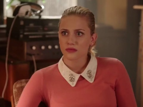 Riverdale's Lilli Reinhart reveals what happens when Betty meets her secret brother Chic – and it's about to get dark