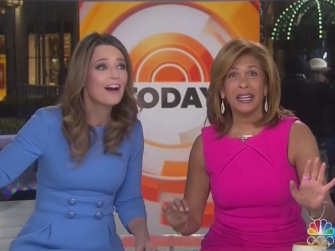 Hoda Kotb permanently replaces Matt Lauer as Today show co-anchor after sexual harassment accusations