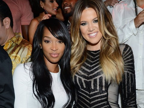 Celebrity Big Brother's Malika Haqq to 'move to London' after best friend Khloe Kardashian urged her to join