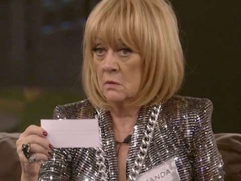 CBB's Amanda Barrie regrets not posing for Playboy before it all 'went south'