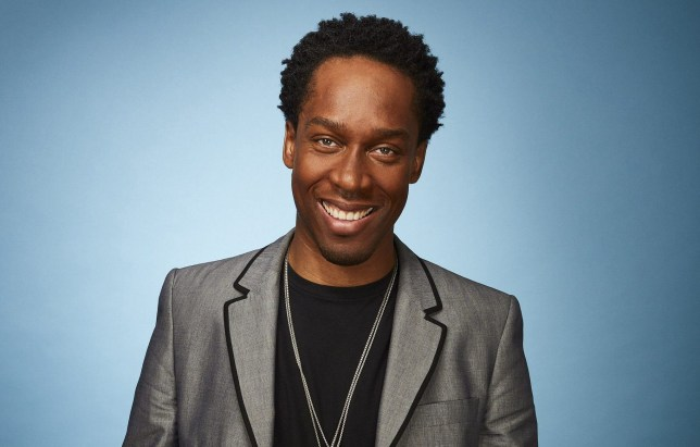 Lemar headlines HIV fundraising concert paying tribute to Freddy Mercury