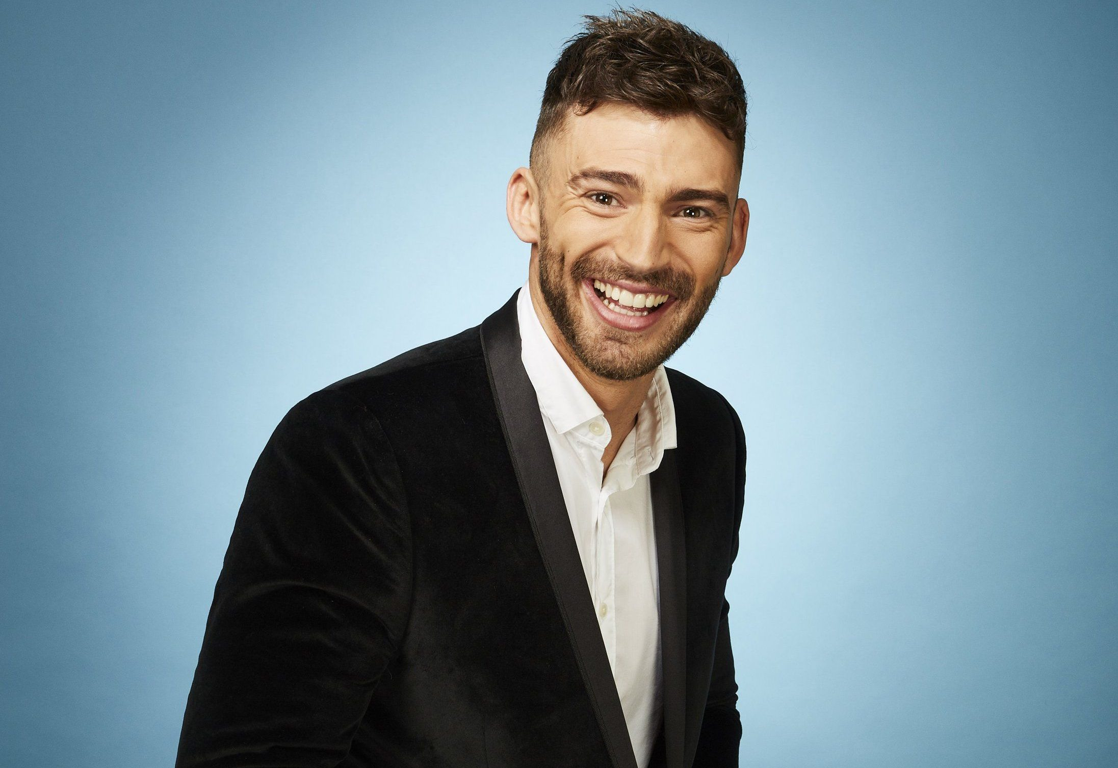 Who is Jake Quickenden, what's his net worth and how did he meet fiancee Danielle Fogarty?