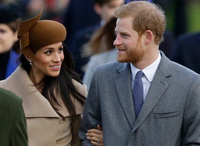 Meghan Markle Christmas.Prince Harry And Meghan Markle To Stay With Kate And William