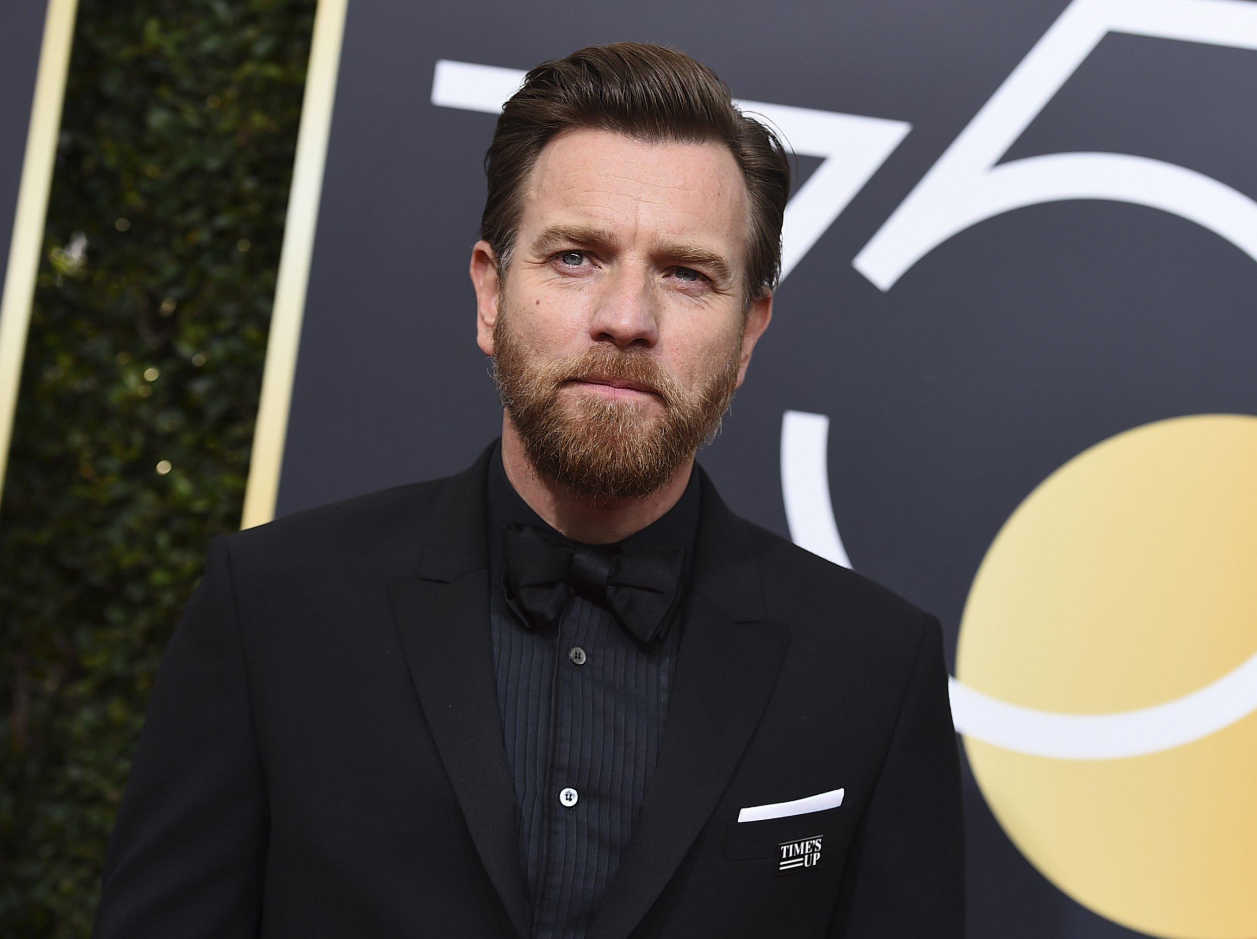 Fans are now convinced Ewan McGregor could be in Obi-Wan Kenobi Star Wars film