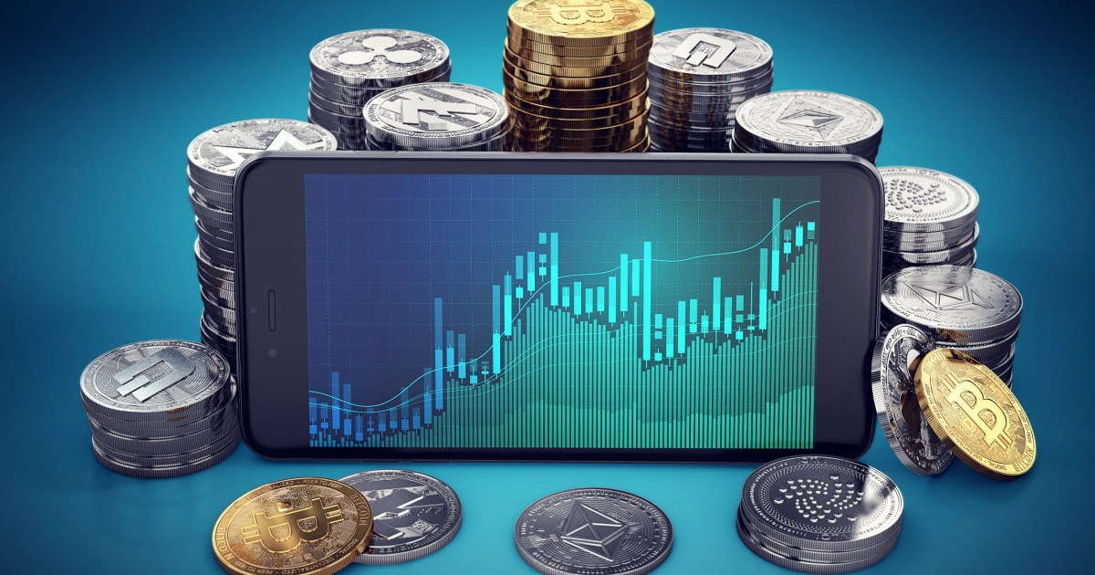 Why is Ripple price going down and Ethereum rising? Cryptocurrencies compared
