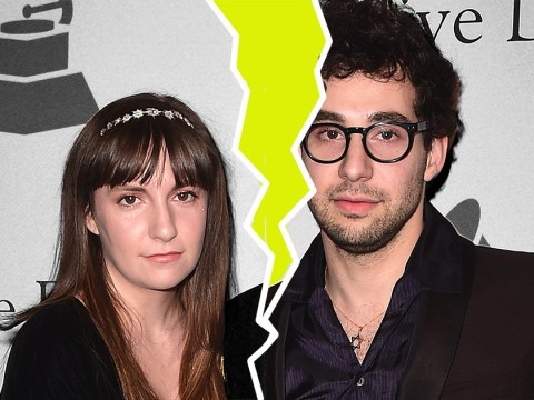 Lena Dunham and Jack Antonoff split after nearly six years