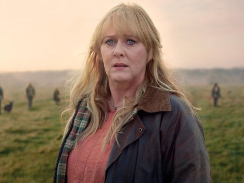 Where is Sarah Lancashire's Channel 4 drama Kiri set, what is it about and when does it start?