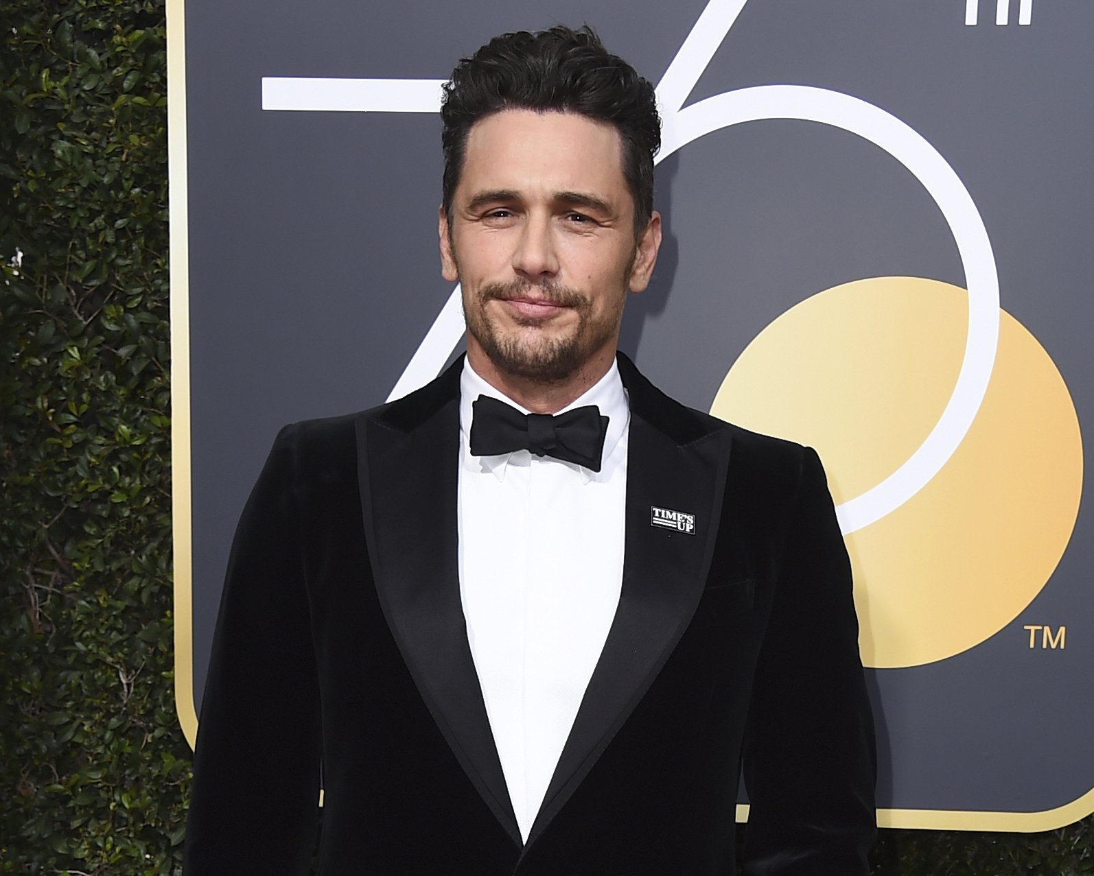 James Franco skips Critics' Choice Awards amid allegations of inappropriate behaviour