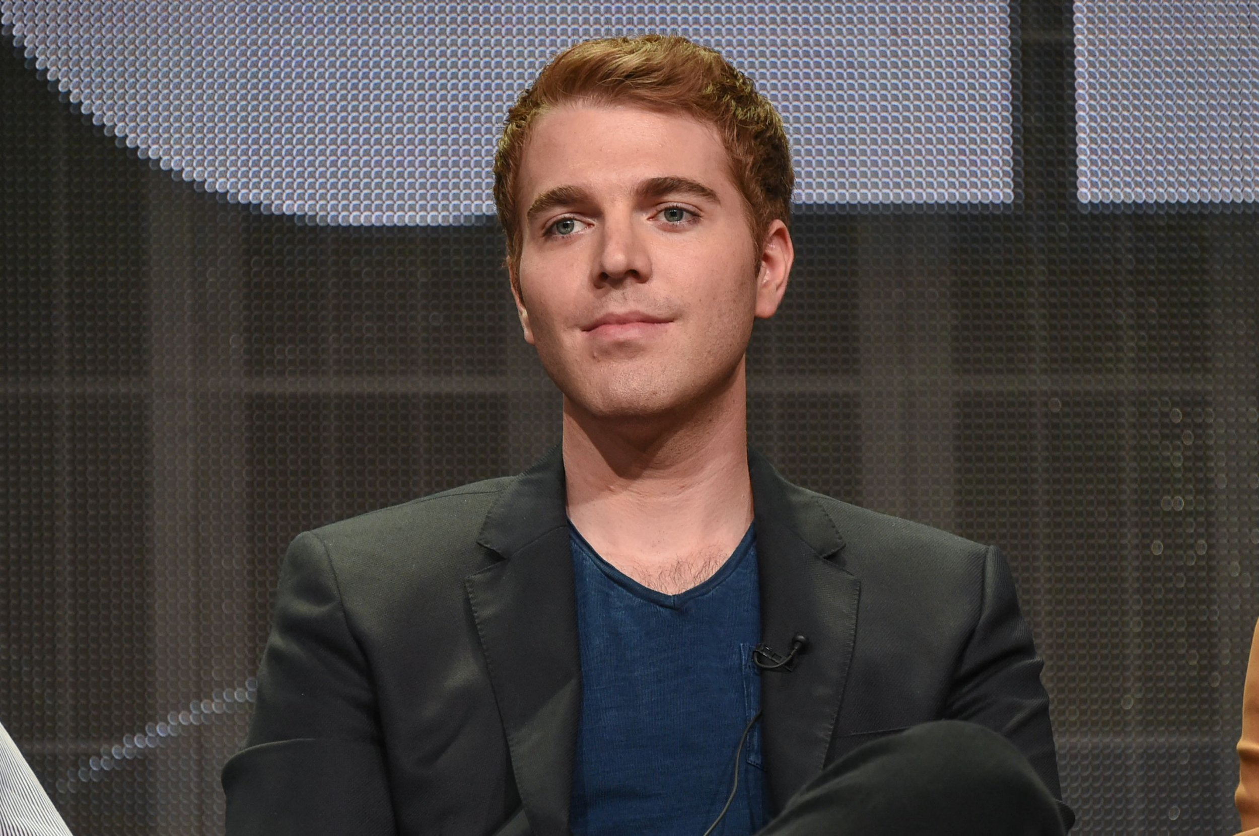 Shane Dawson Is A Big Youtube Personality Picture Rob Latour Rex Shutterstock 3923247j