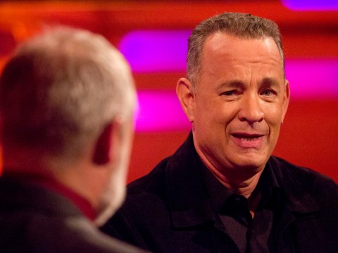 Who is on The Graham Norton Show tonight – guests include Tom Hanks and Maisie Williams