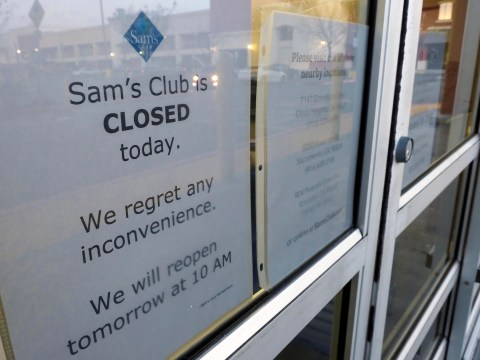 Why is Sam's Club closing and which ones are shutting down?